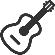 music-guitar-icon