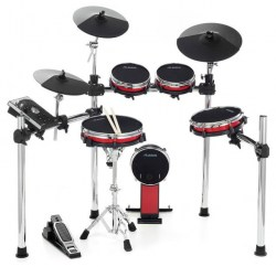 Alesis Crimson Mesh Kit 01